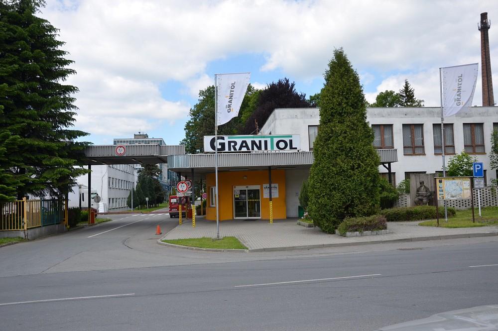 Profil společnosti - Granitol a.s. - Granitol a.s. f4654b4682