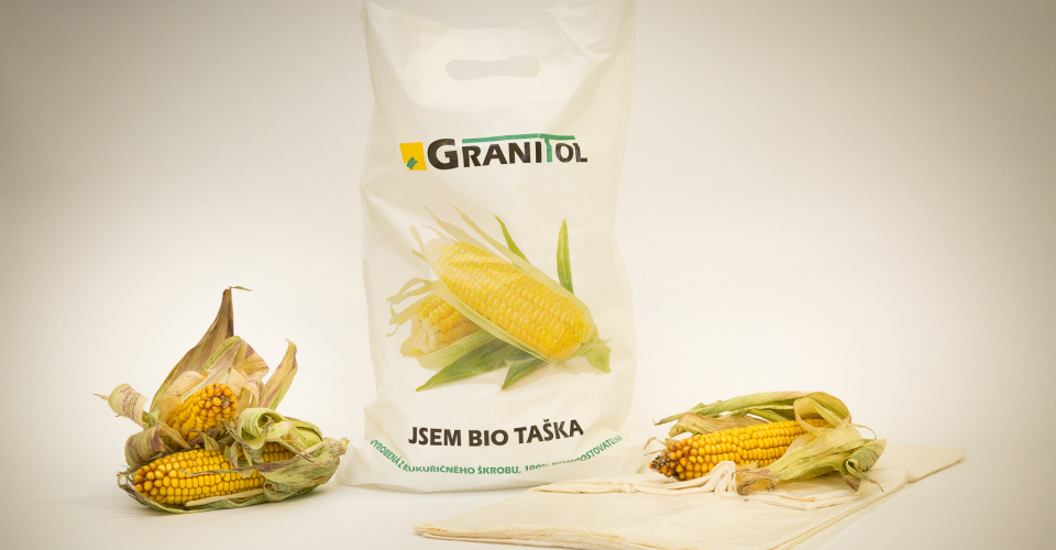 BIO Bags and Films - Granitol a s